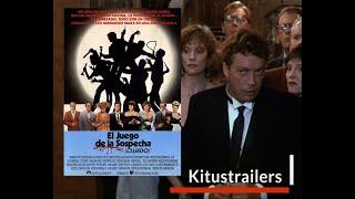 Cluedo : El Juego de la Sospecha (Trailer en Castellano)