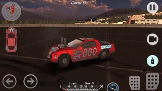 UPDATE Demolition Derby 2 # UNLIMITED COINS / Android Gameplay FHD