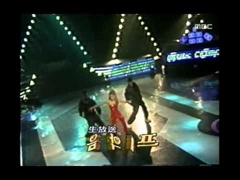 Coco Lee - Do You Want My Love, 코코리 - 두유 원트 마이 러브, Music Camp 19991120