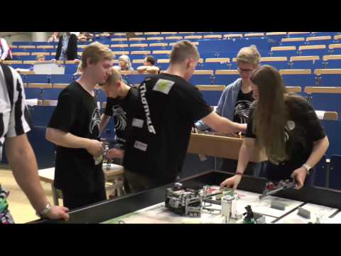 FLL Finale-Central Europe LIVE