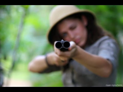 (Explicit) #15 Michaelka's Hunting, Female Hunters, Conservation, Anti-Hunters, Social Media
