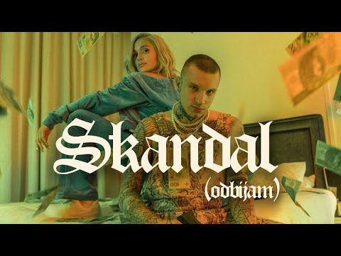 MaRina - Skandal #Odbijam - ft. Smolasty