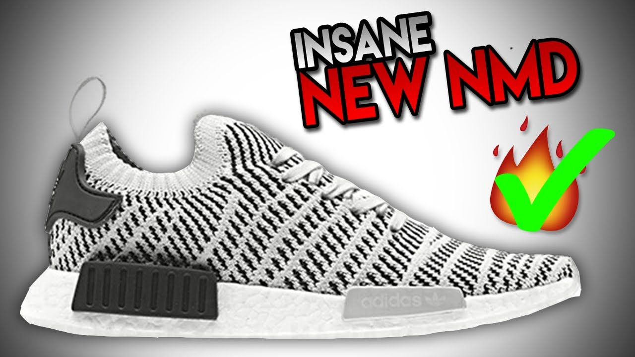 ADIDAS NMD R1 SHOES BA7245