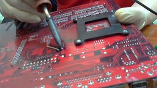 Video No hay video truco comprobar capacitores cambiando capacitores Placa download MP3, 3GP, MP4, WEBM, AVI, FLV November 2018