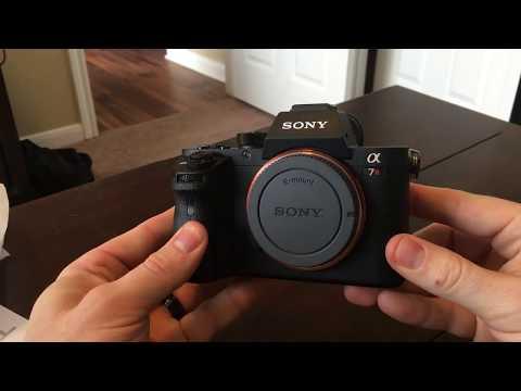 Sony A7R Ii UNBOXING | Furnerology