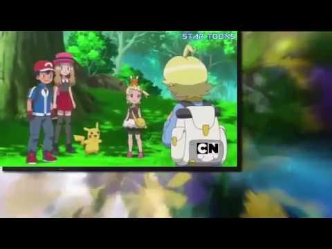 Pokemon XY in Hindi Episode 15 New Episodes