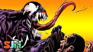 Rumored Venom Front Runner Not Interested