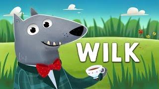 WILK – Bajkowisko.pl – piosenka dla dzieci