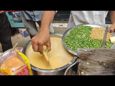 Where do you get bread cheese pudla in South Bombay?
