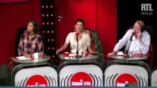 Karine Le Marchand et Cristina Cordula sont-elles de vraies brunes? - RTL - RTL