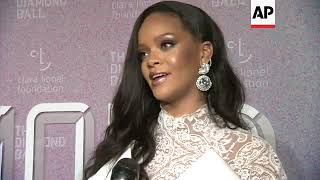 Rihanna: 'I couldn't sleep knowing I can't help someone'