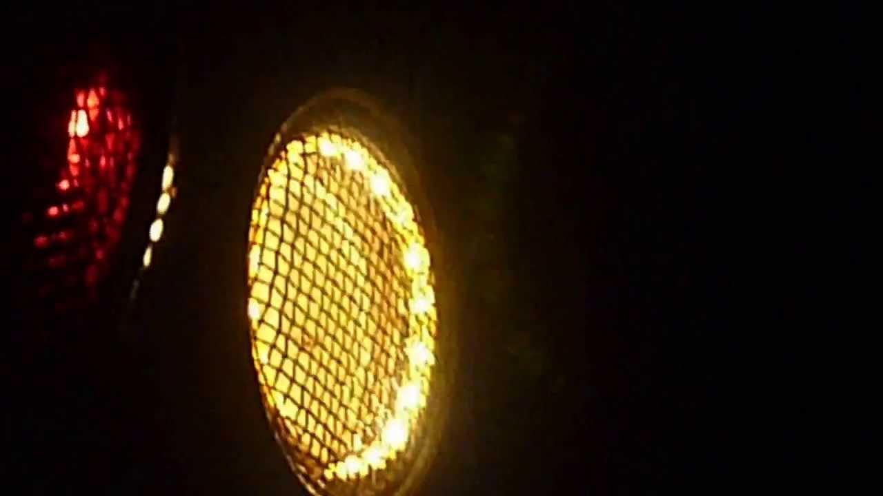 Амфитон 35АС-018 Восстановление (замена подвеса) - YouTube