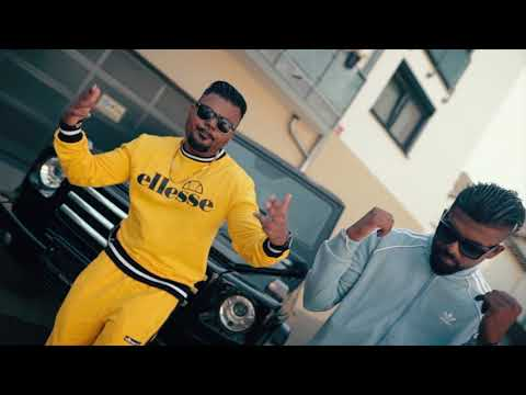 Baby - Loggy & Blizzy - (official Video) - 4K