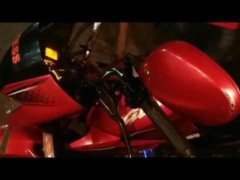 Hero Glamour 2016 /Mental Commando Bike Service & Auto Parts Cerner