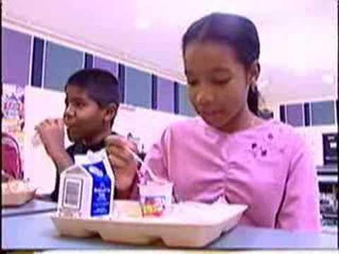 Breakfast Equals Brain Power