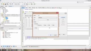 Video Java GUI Part #1 Insert Data into SQL Database with Netbeans download MP3, 3GP, MP4, WEBM, AVI, FLV Oktober 2018