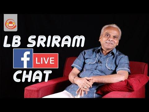 DOLU SANNAYI - LB Sriram's debutant Direction Telugu Movie | Facebook Live Chat