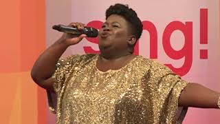 Prophecy_Mercy Opande | I can sing