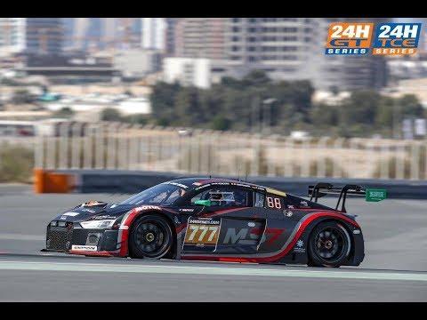 R-Aces.com - 24h Dubai - Onboard Live Stream - Race Part 4