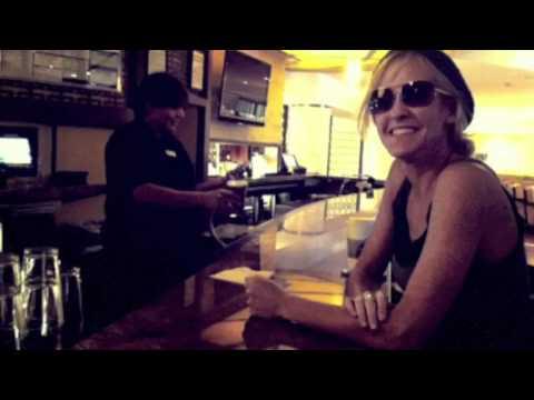Emily Robison, Martie Maguire (Court Yard Hounds / Dixie Chicks) & Amber Rubarth!  Hard work.