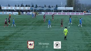 RFC Liège - SCE Alost (résumé non officiel)