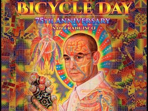 Bicycle Day 2018 | Trailer