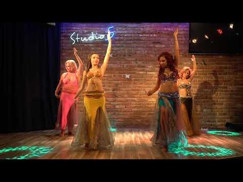 EMIRA BELLY DANCE MIX