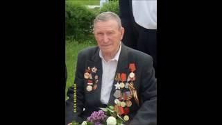 Видео рассказ «Ветераны держат строй: Медведев Григорий Михайлович»