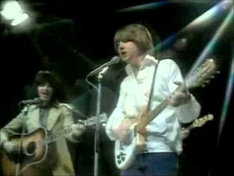 Confessions of a mind - Tony Hicks (The Hollies)