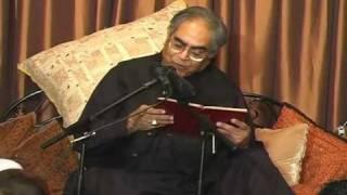 Iftikhar Arif -- Milaad Part V