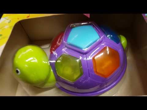 Turtle Toy With Music - Kids Toys السلحفاة الموسيقية