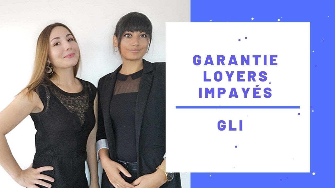 Download Qu'est-ce que l'assurance Garantie des Loyers Impayés - GLI ?