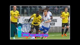 IK Start Nigeria International Lists Three Qualities Of New Signing Akinyemi:: All Nigeria Soccer -