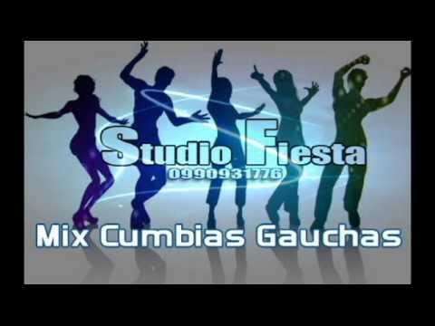 Cumbias Gauchas Argentinas Mix Dj PauL 2016