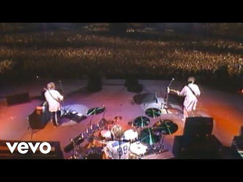 The Police - Message In A Bottle (Live)