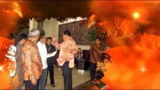 Pertemuan Tim Poso dengan Gubernur Sulteng di Gedung DPD-RI