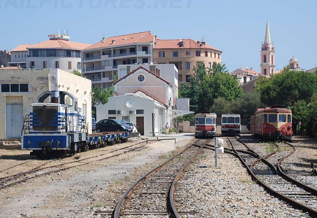 #2722. Поезда Франции (очень красиво)