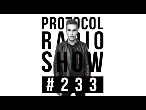 Nicky Romero - Protocol Radio 233 - 29.01.17