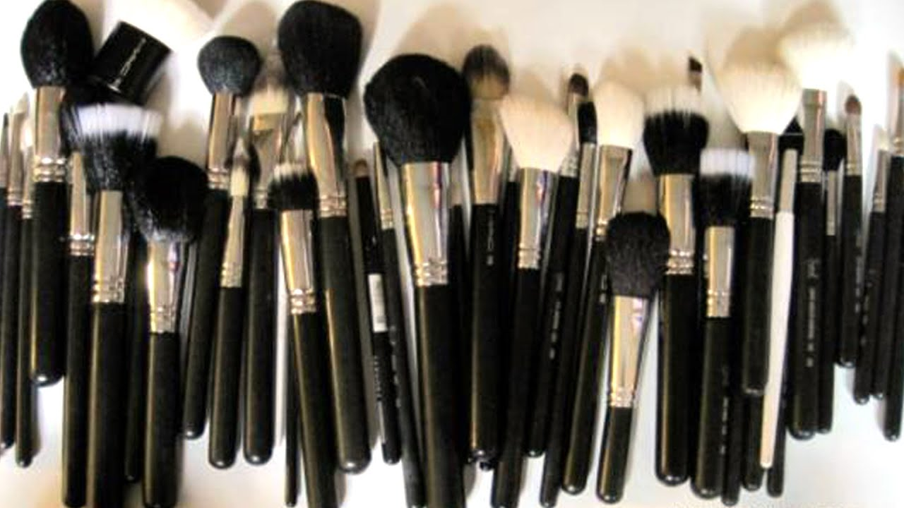 The Ultimate Brush Guide: 12 Makeup Brushes You Should Own & How To Use Them
