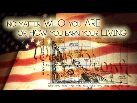 "F. A. Grieger - Economics, Politics, and The Illusory ""American Dream"""
