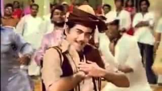 Eid Mubark.....Eid Ke Din Gale Mil Le Raja - TEESRI AANKH 1982.FLV