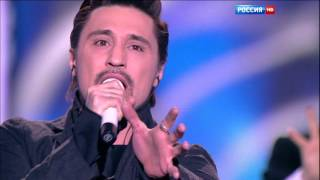 Дима Билан - Не молчи (Лучшие песни 31.12.2015 HD 1080p.)