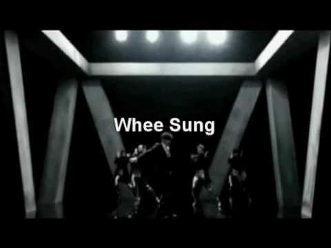 craig david & whee sung Insomnia [Asia version & original]