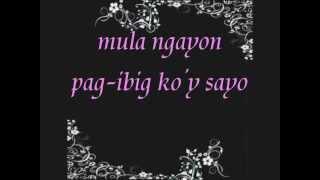 Sundo by: Imago  (w/Lyrics)