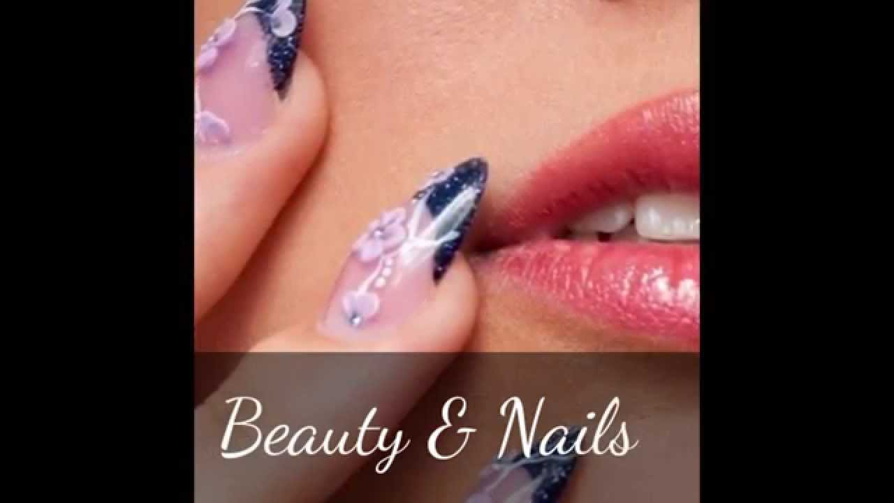 Beauty & Nails Blog