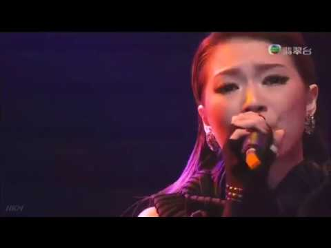 Shiga 連詩雅 - 說一句 - 2013 叱咤十大第九位