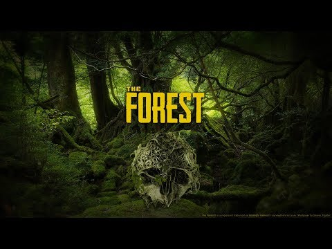 The Forest - More Foresty Shennigans