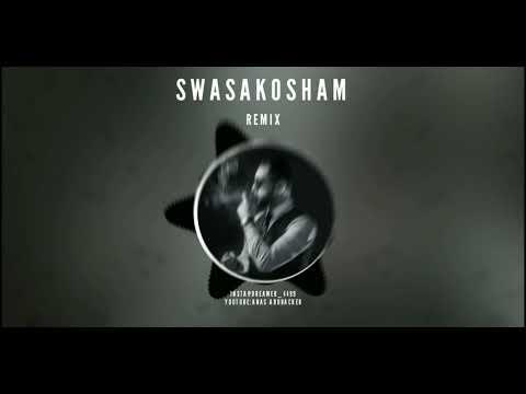 Swasakosham - Bgm | Malayalam Remix | Smoking kills