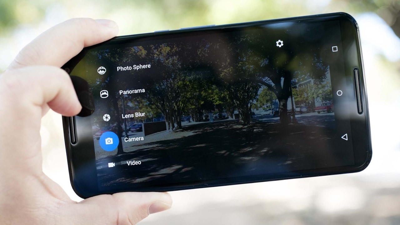 camera mod apk for android 6.0
