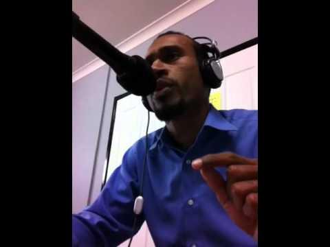 Radio Broadcasting Live (FM100.9) English